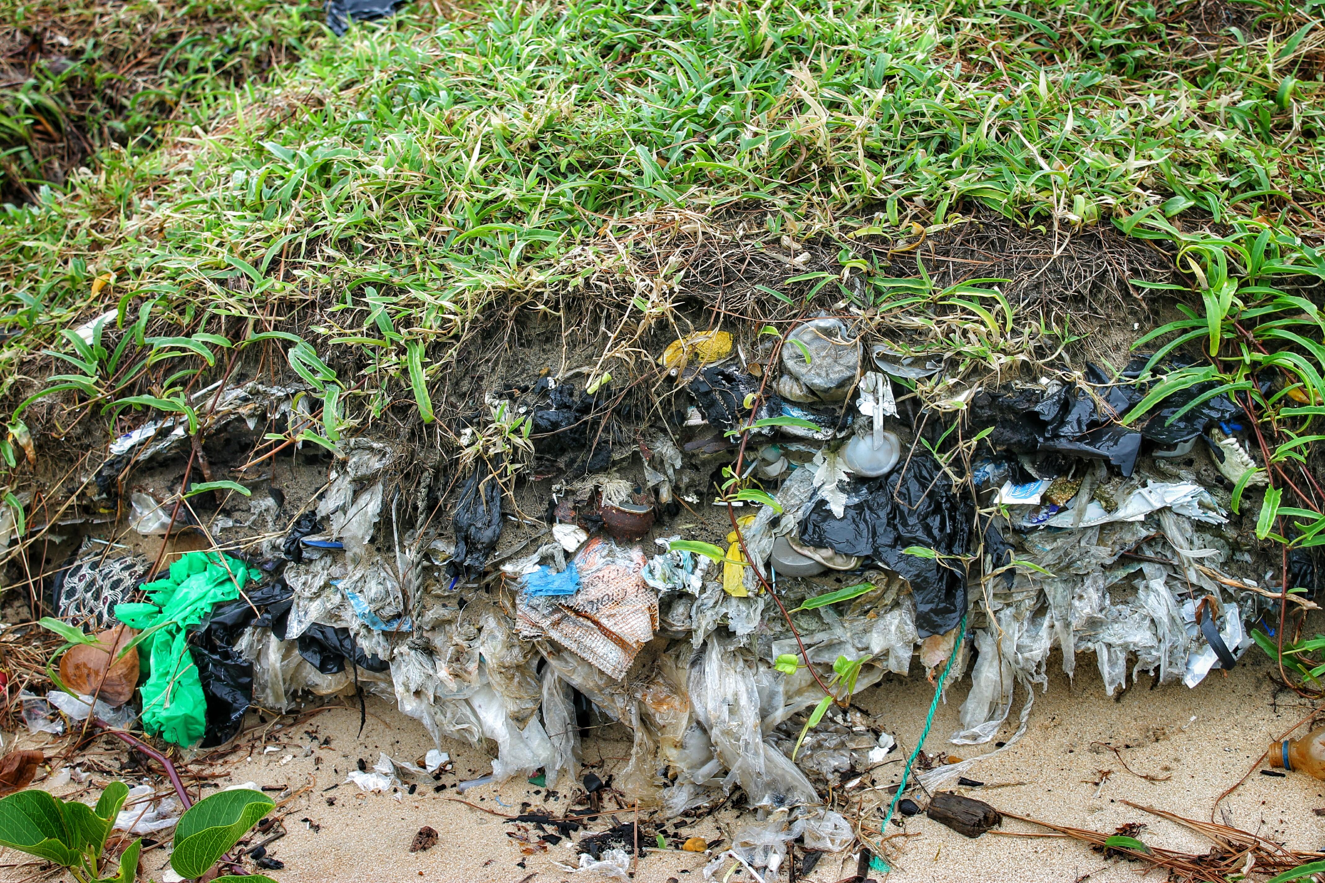Slik reduserer du ditt plastforbruk